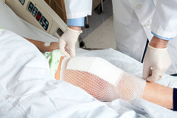 knee replacement surgery sydney